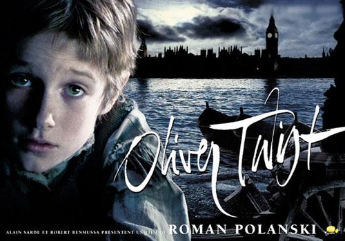 (Oliver Twist (2005